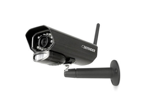 Digital Camera For PHOENIXM2 Wireless Security System