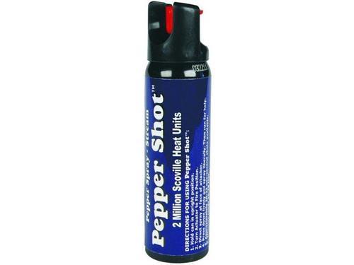 Pepper Spray (4 oz. Stream)