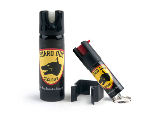 Home & Away Pepper Spray Kit