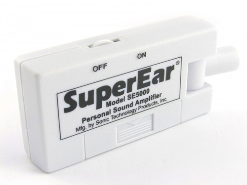 Super Ear Sound Amplifier