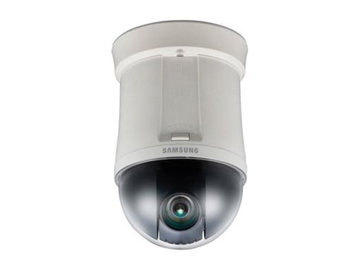 Samsung SNP-3371 PTZ Auto-Tracking Dome IP Camera