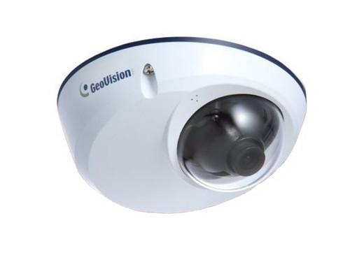 GeoVision GV-MFD5301 5MP Mini-Dome WiFi Camera