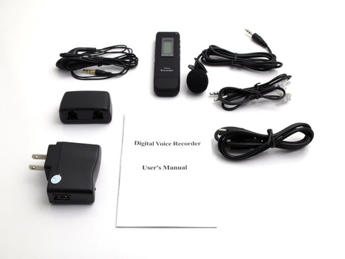 Telephone Conversation Recording Device