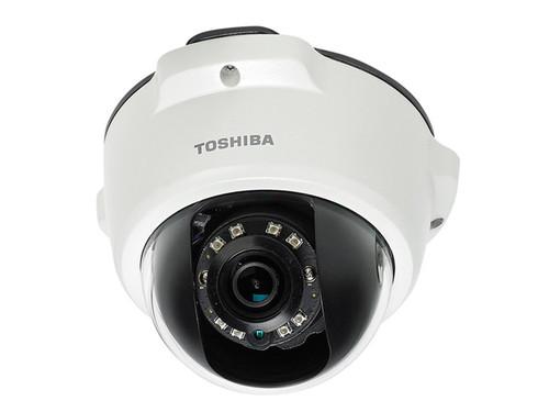 Toshiba IK-WR05A Full HD 1080P Outdoor IP Camera
