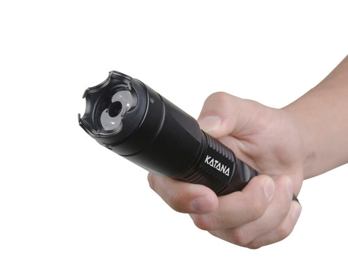Katana High Voltage Concealed Stun Gun