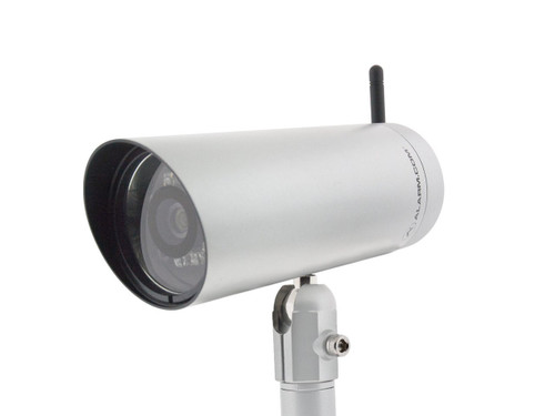 MORzA Outdoor HD Security Camera