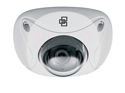 TruVision Wedge Dome IP Security Camera