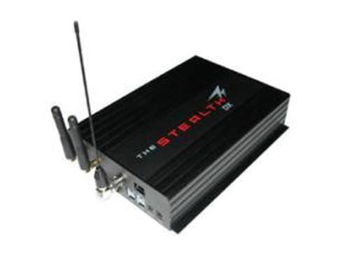 Stealth DX RF Detector