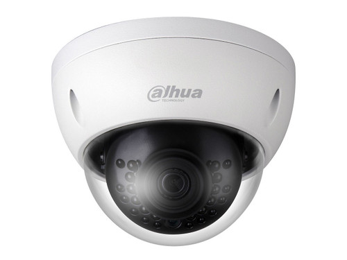 Dahua 3MP IR Fixed Mini Dome Network Camera