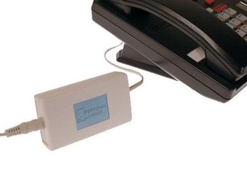 Single Channel Personal Logging System