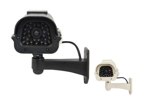 Solar Powered Dummy Camera