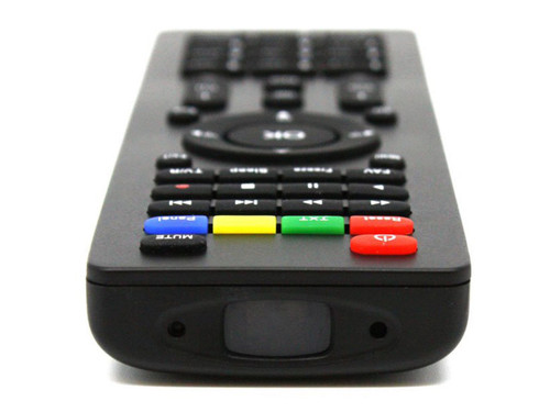 TV Remote Hidden Camera and DVR by LawMate