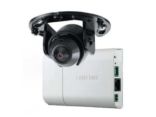Samsung SNB-6010B Stealth Remote IP Camera