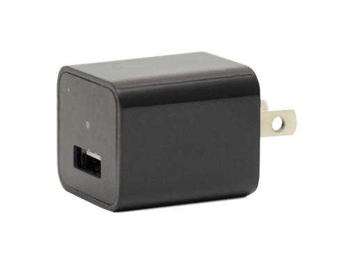 Mini Phone Charger Hidden Camera