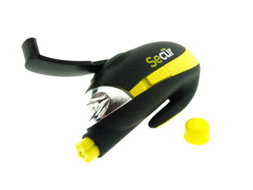 Secur SP-4000 Mini Auto Emergency Tool