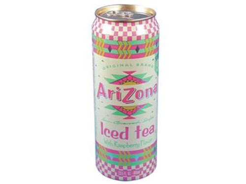 Arizona Iced Tea Can Diversion Safe