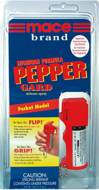 Michigan Approved PepperGard