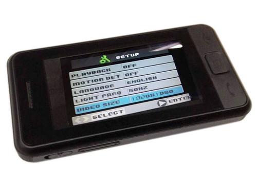 LawMate Mobile Phone Hidden Camera
