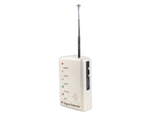 RF Signal Detector II