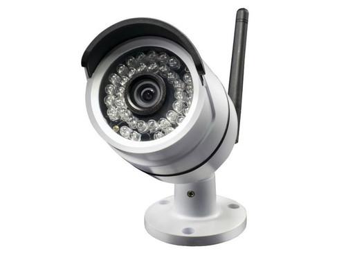 Swann WiFi HD Monitoring System