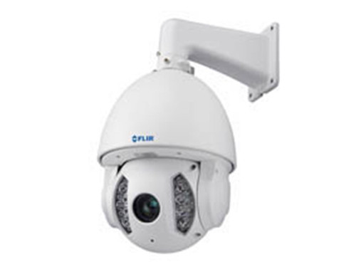 FLIR DNZ30TL2R PTZ IR Speed Dome IP Camera