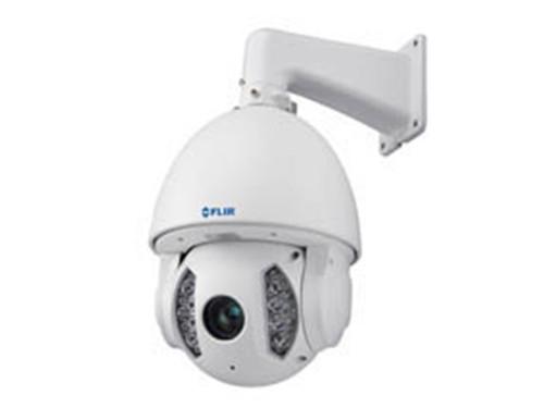 FLIR DNZ30TL2R PTZ IR Speed Dome IP Camera