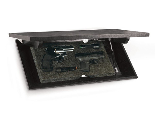 Gun Concealment Shelf