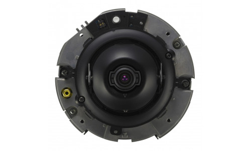 Sony SNC-EM601 Vandal-Resistant Mini Dome PTZ IP Camera