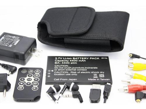 LawMate PV1000 Pro Pocket DVR