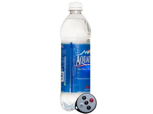 BB Bottled Water Hidden Camera