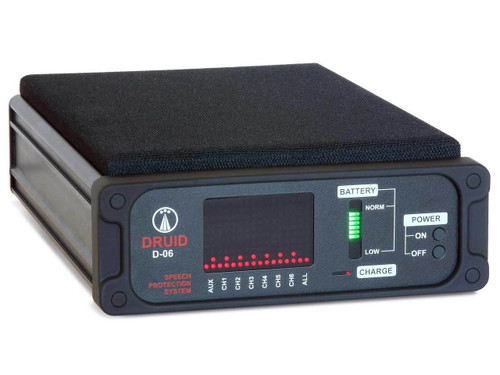 Government Counter Surveillance Equipment | Pro Grade Anti