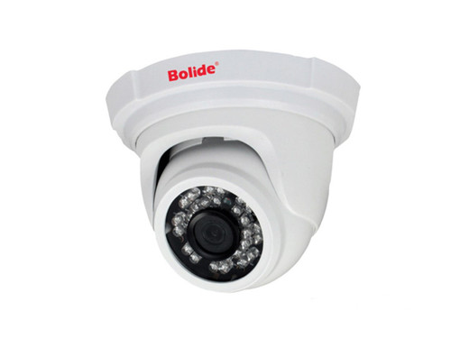 Network Camera with 4MP Fixed Lens and Night Vision