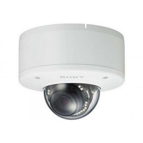 Sony SNC-EM602RC Outdoor IR Mini Dome IP Camera