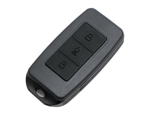 Key Fob Style Voice Recorder by LawMate