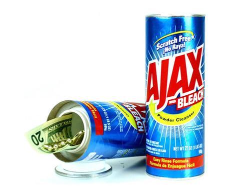 Ajax Diversion Safe