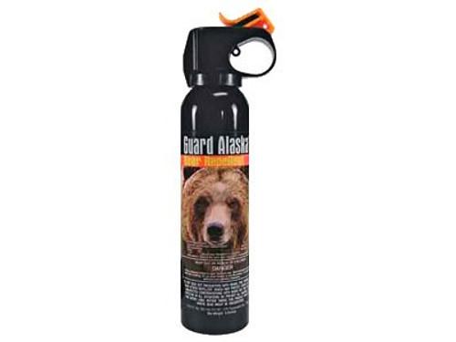 Animal Repeller - Guard Alaska Bearspray