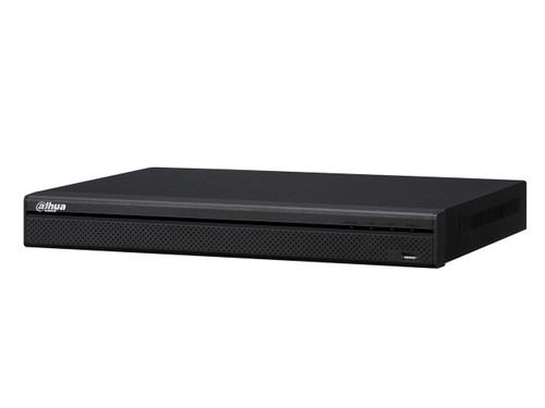 Dahua Lite Series 8CH 5MP NVR w/ Pre-Installed HDD
