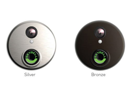 Skybell WiFi HD Doorbell Camera