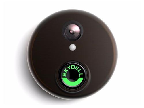 Skybell WiFi HD Doorbell Camera