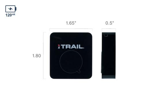 iTrail GPS Logger