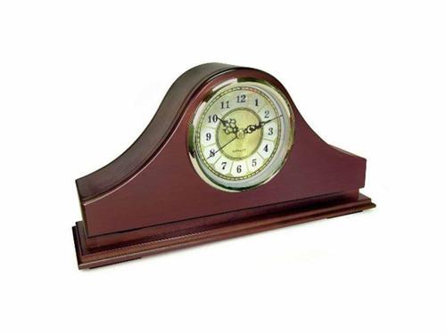 Zone Shield 4K Mantel Clock DVR