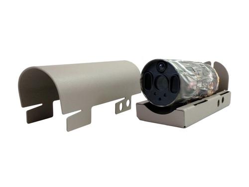 Reconyx MicroFire Security Enclosure Tan