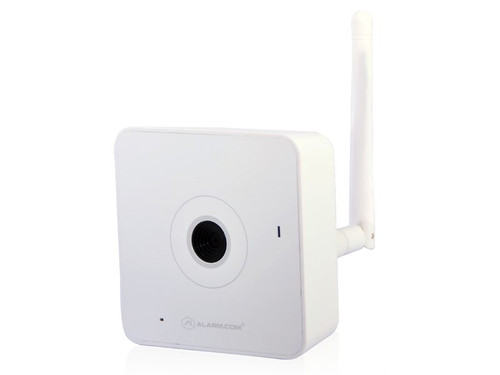 MORzA WiFi HD Security Camera