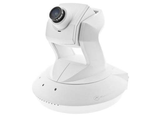 MORzA Pan/Tilt WiFi HD Security Camera