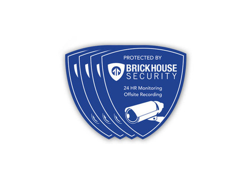 BrickHouse Camera Sticker