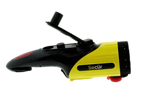 Secur SP-4001 Auto Emergency Tool