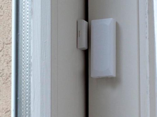 Thin Door/Window Contact