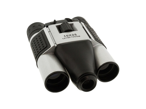 HD Digital Binocular and DVR