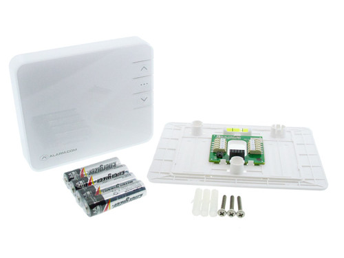 MORzA Smart Thermostat