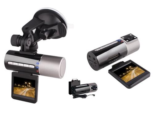 Rear View Safety RVS-950C HD Dash Cam